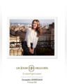 Le catalogue Escapade à Bordeaux printemps 2016