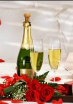 Catalogues et collections MGallery : Vivez une St Valentin chic et romantique