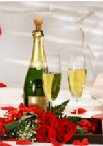 Catalogues et collections Hôtels Pullman : Vivez une St Valentin chic et romantique