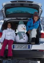Bons Plans Europcar : Partez 7 jours pour le prix de 5