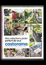 Catalogues et collections Castorama : Nos collections jardin parlent de vous