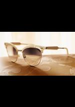 Catalogues et collections Optical Center : Craquez pour la collection Gucci