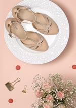 Catalogues et collections Eram : Les chaussures de cérémonie