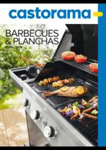 Catalogues et collections Castorama : Guide 2016 Barbecues et planchas