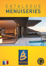 Promos et remises  : Le catalogue menuiserie