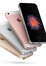 Catalogues et collections Apple : L'iPhone SE, la petite révolution