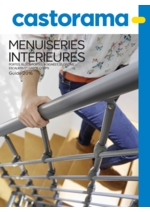 Promos et remises  : Guide Menuiseries intérieures 2016