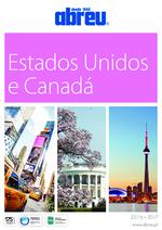 Catálogos e Coleções Abreu : Estados Unidos e Canadá 2016