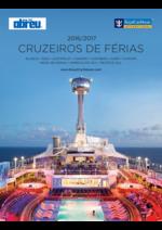 Catálogos e Coleções Abreu : Royal Caribbean 2016
