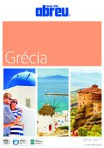 Catálogos e Coleções Abreu : Grécia 2016