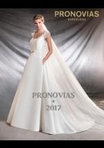 Promoções e descontos  : PRONOVIAS 2017