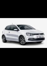 Promos et remises Volkswagen : Les offres du mois : la gamme connectée Allstar avec Car-Net
