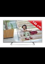 Promos et remises Gitem : Une TV Full HD Panasonic 55'' à 749€ au lieu de 999€