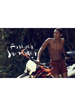 Catalogues et collections H&M : Forever Summer homme