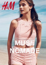 Catalogues et collections H&M : Femme: Muse Nomade