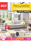 Prospectus But Fresnes : Nouvelle collection prix de lancement