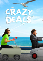 Promos et remises Europcar : Crazy deals jusqu'à 20% de remise