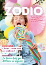 Catalogues et collections Zôdio : Et si on faisait bouger la maison ?