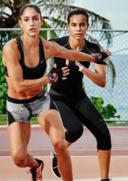 Catalogues et collections Nike PARIS : La collection Faites monter la température