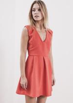 Catalogues et collections IKKS : Craquez pour la robe patineuse