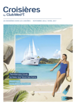 Promos et remises  : Brochures Croisières Caraïbes 2017