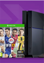 Promos et remises FNAC : Bons plans jeux vidéo jusqu'à -50%