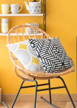 Catalogues et collections Maisons du Monde : Tendance: Yellow Summer
