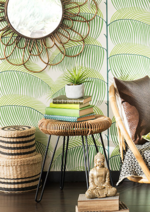 Catalogues et collections Maisons du Monde : Tendance: Urban Jungle