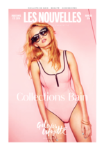 Promos et remises  : Collections Bain