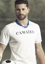 Jeux concours Camaieu : Super bleu : tentez de gagner une super réduction !