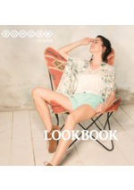 Catalogues et collections Bonobo : Lookbook femme