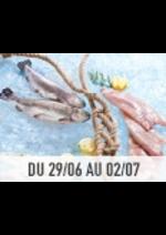 Promos et remises Lidl : La Foire aux poissons