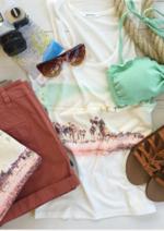 Catalogues et collections Promod : Retrouvez la sélection de tenues d'été