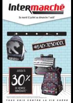 Promos et remises  : #Back to school