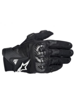 Catalogues et collections Dafy moto : Les gants SMX2 Air Carbon à 64,90€