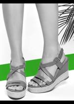 Bons Plans Gemo : 2 paires de chaussures soldées achetées = la 3ème offerte