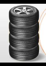 Bons Plans Norauto : Venez profiter de l'opération Bridgestone