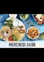 Promos et remises Lidl : Découvrez les saveurs de la Grèce !