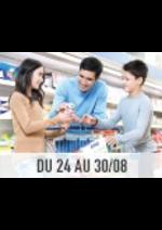 Promos et remises Lidl : Les courses de la rentrée