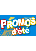 Promos et remises  : Promos d'été