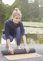 Catalogues et collections Nature & Découvertes : Adoptez le Yoga pour une rentrée réussie