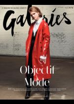 Promos et remises  : Objectif Mode automne-hiver 2016