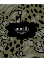 Catalogues et collections Minelli : Collection Capsule Urban Jungle