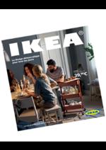 Catalogues et collections IKEA : Catalogue IKEA 2017