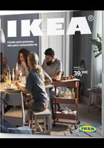 Catálogos e Coleções IKEA : Catálogo IKEA 2017
