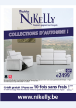 Promos et remises  : Collection d'Automne