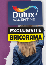 Jeux concours Bricorama : Grand jeu Dulux Valentine: 1 voiture à gagner !