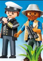 Promos et remises King Jouet : Playmobil: Le 3ème offert