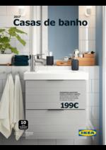 Promoções e descontos  : Catálogo 2017: Casas de banho