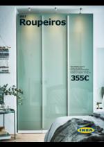 Catálogos e Coleções IKEA : Catálogo 2017: Roupeiros
